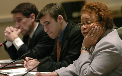 Kefalas jumps into race for Senate GOP nomination