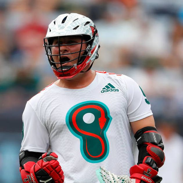 Maryland grad Matt Rambo lifts Whipsnakes to inaugural Premier Lacrosse League title