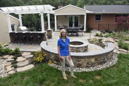 Spanning The Seasons A Landscape Architect S Advice On Designing