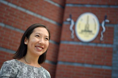 Former Baltimore City health commissioner Dr. Leana Wen Tuesday was ousted from her job leading Planned Parenthood. Colleagues say she has a lot to offer Baltimore, but she'll be in high demand.