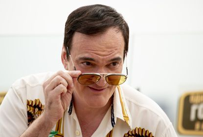 """Quentin Tarantino has commented on """"Once Upon a Time ... in Hollywood's"""" controversial portrayal of Bruce Lee."""