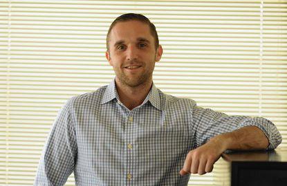Sam Bierman, executive director of Polaris Recovery Center.