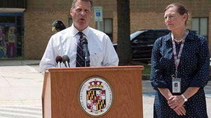 Annapolis High teacher seeks $250,000 in lawsuit against union