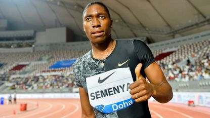 South African officials to appeal decision in Caster Semenya gender-testing case