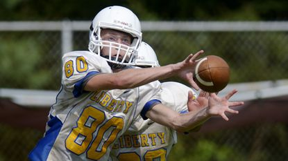 Football Preview: Liberty still 'hungry' despite lower numbers