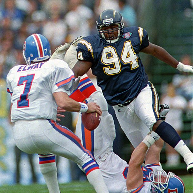 Police: Ex-Chargers Lineman Mims Found Dead