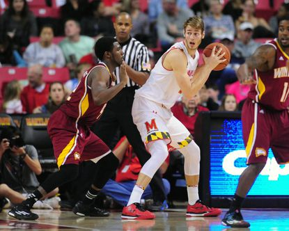 Jake Layman has spent more time in the post this season, which has helped him become a more productive and efficient offensive player.