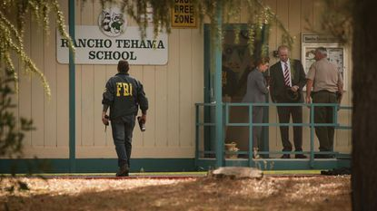 The Tehama County Sheriff's Office identified the five people killed by Rancho Tehama shooter Kevin Neal.