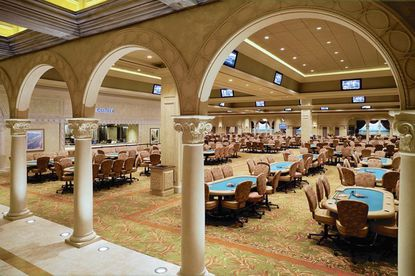 The Borgata Hotel Casino Spa Baltimore Sun