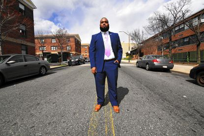 7th District: Millennial newcomers fight for Mosby's vacant seat