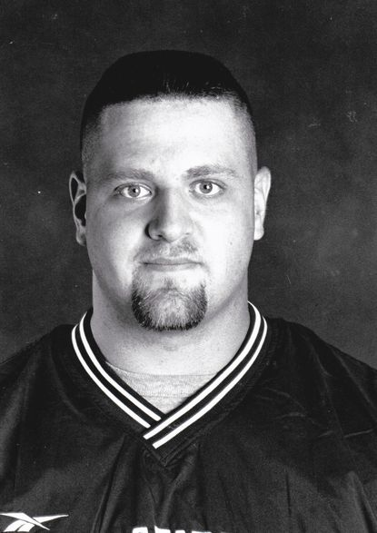 Carroll County Sports Hall of Fame: Stull's football journey still going strong