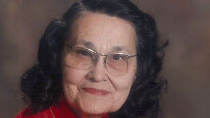 Iona Dorn taught first- and second-graders at Carroll Manor Elementary School for more than 30 years.