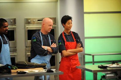 'Top Chef Seattle' recap, Past suppers