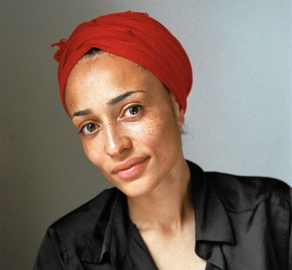 Author Zadie Smith on family, freedom and facing the truth