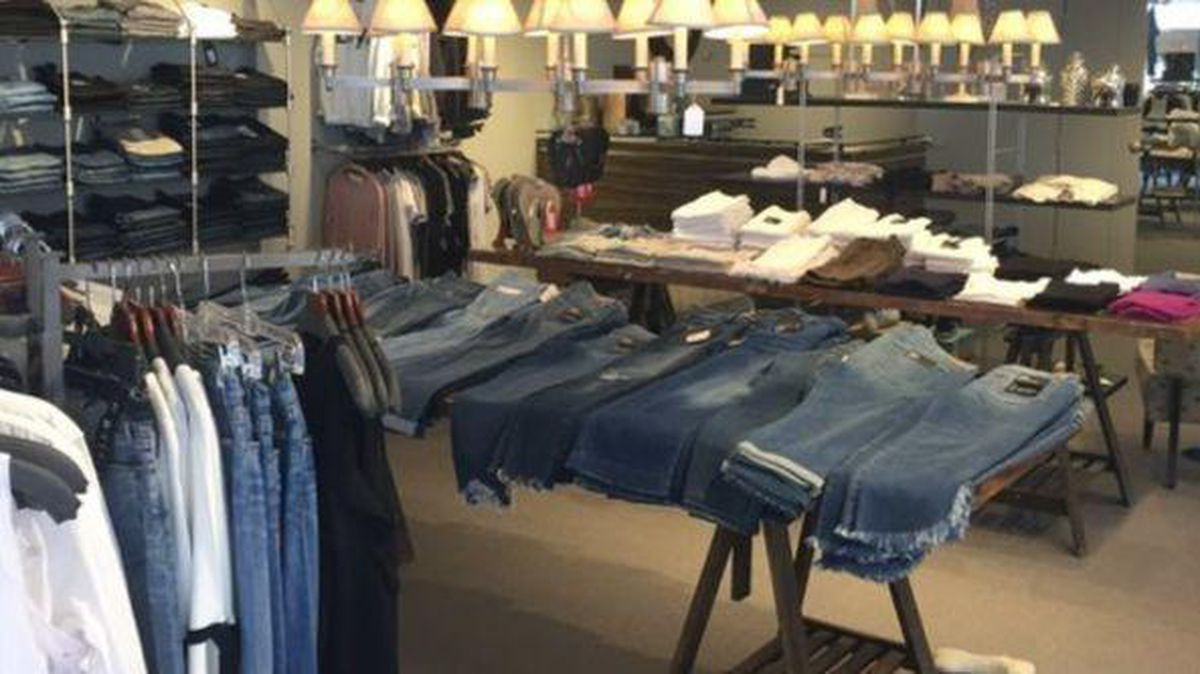 80a77ed3 Jean Pool boutique is closing at Baltimore's Village of Cross Keys ...