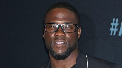 Kevin Hart emphatically says he won't host the Oscars