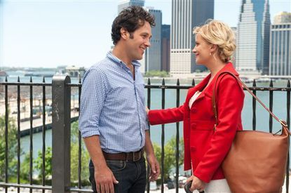 Film review: 'They Came Together' a parody party