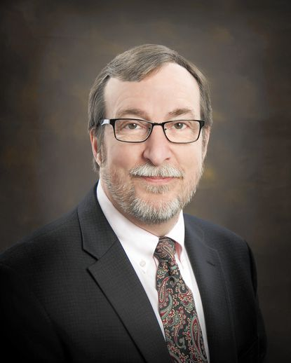 At McDaniel, a new dean for graduate studies named