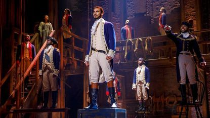 Things to do in Baltimore this week: 'Hamilton,' Britfest, Jill Scott and more