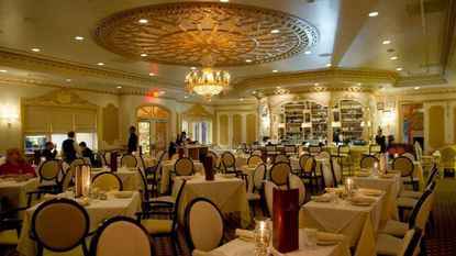 Columbia's Royal Taj is the 89th Most Romantic Restaurant in the U.S., according to Yelp.