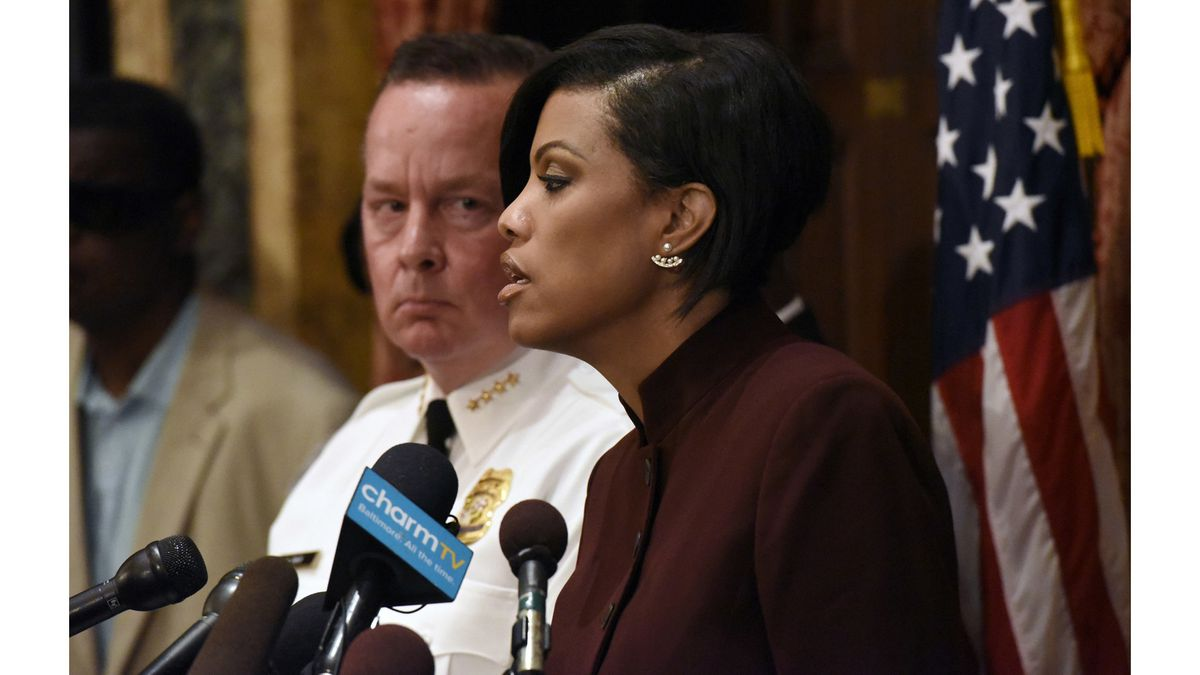 BPD violates the Constitution and federal law, DOJ finds