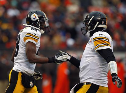 Film Study: Looking back at the Steelers' win over the Cleveland Browns