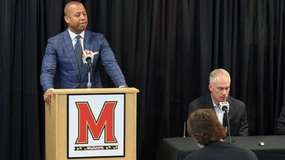 Assessing the pros and cons of Maryland's athletic director candidates