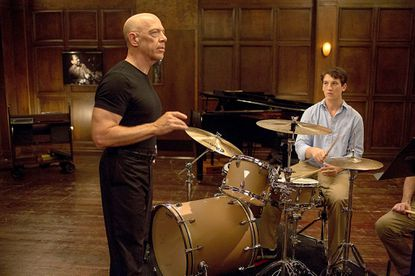 """""""Whiplash,"""" Directed by Damien Chazelle"""