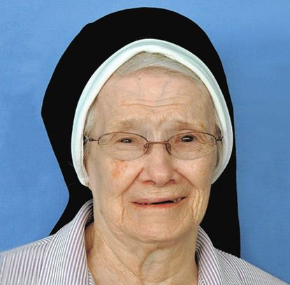 Sister Marie Charles Grauer