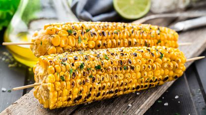 Carrie's Kitchen: Some fun new ways to experience summer favorite corn