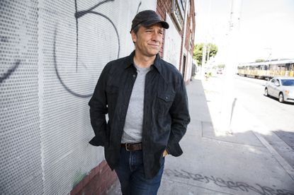 Mike Rowe talks Speedos, CNN and a better Baltimore TV image