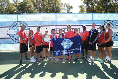 Digest: Columbia-based team wins second straight USTA national title