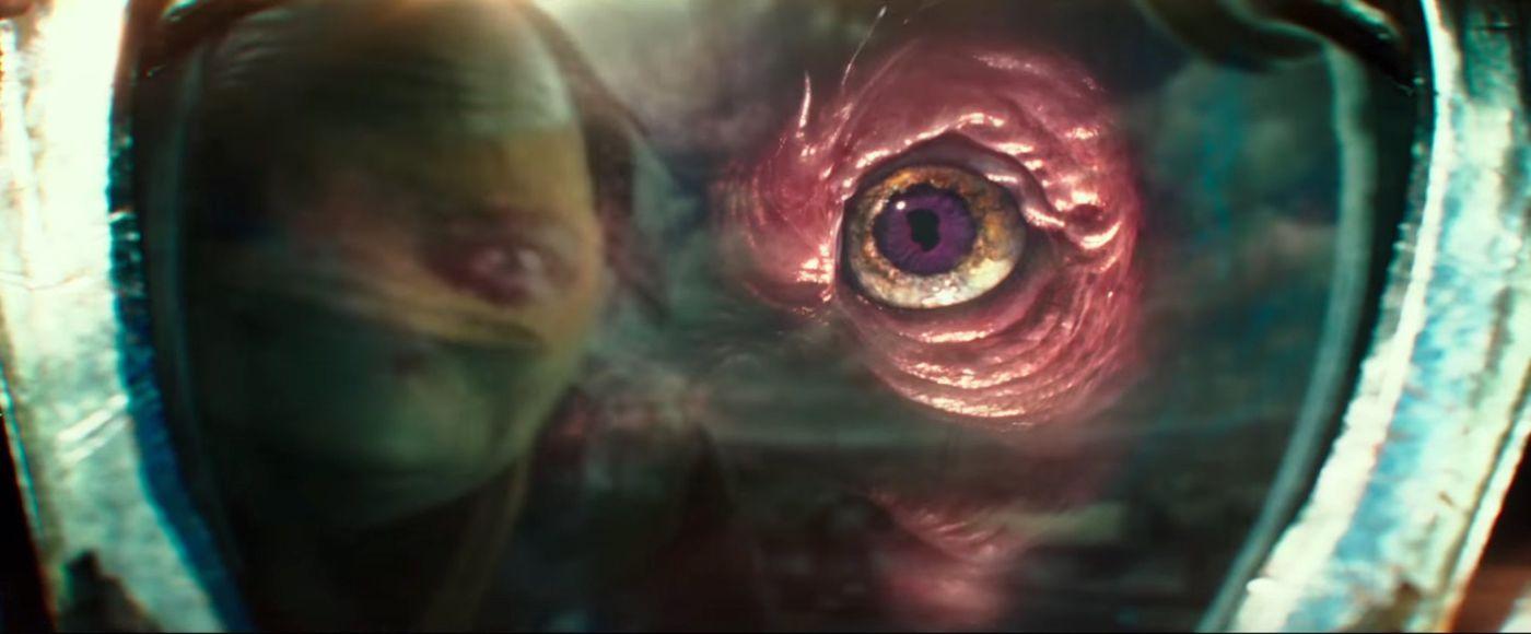 First Look At Krang Bebop And Rocksteady From Teenage Mutant Ninja Turtles Sequel Baltimore Sun