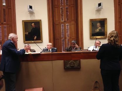 Group opposed to RoFo in Hamilton wins new hearing with testimony