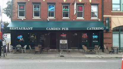 Opened in 1990, Camden Pub in Ridgley's Delight, has closed for good.