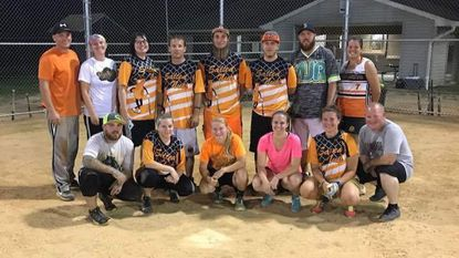 Rec Sports Spotlight: 'Entire roster' helped Salted Nuts to title