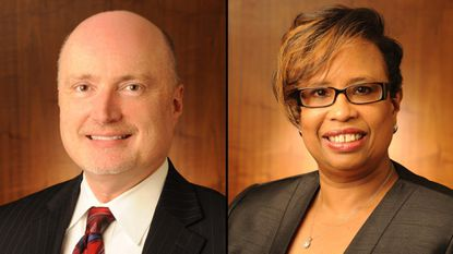 Prince George's County Memorial Library System names interim co-CEOS