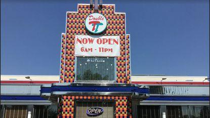 Order's up at three new restaurants in Laurel