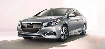 The Abell Foundation and a Baltimore-based hybrid engine inventor won $29 million jury verdict against automaker Hyundai and its sister company Kia for violating patents they own.