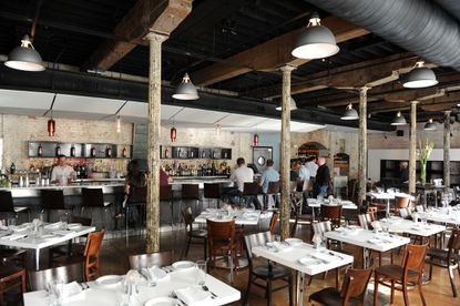 The Wine Market Bistro in Locust Point will close March 17.