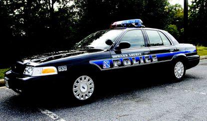 Howard Police