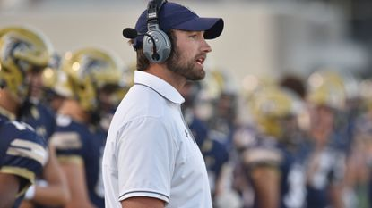 Will Bell steps down as Severna Park football coach; assumes post in Howard County
