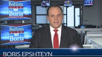 Boris Epshteyn, chief political analyst for the Sinclair Broadcast Group, came under fire for a commentary this week about migrants on the border. Sinclair took to Twitter in a seeming effort to distance itself from the comments of the former aide to President Trump.