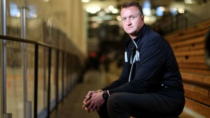 Rob Blake faces formidable task of reviving the Kings