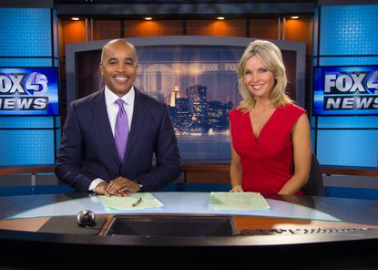 Kai Jackson and Jennifer Gilbert will be the new co-anchor team at WBFF for all major weekday newscasts starting Jan. 19.