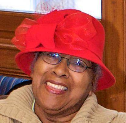 Doris J. Spriggs, aide to six mayors
