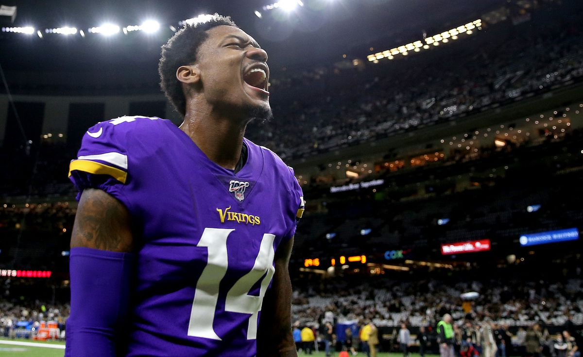 Addition Of Stefon Diggs Makes Bills A Top Contender In Afc Commentary Baltimore Sun