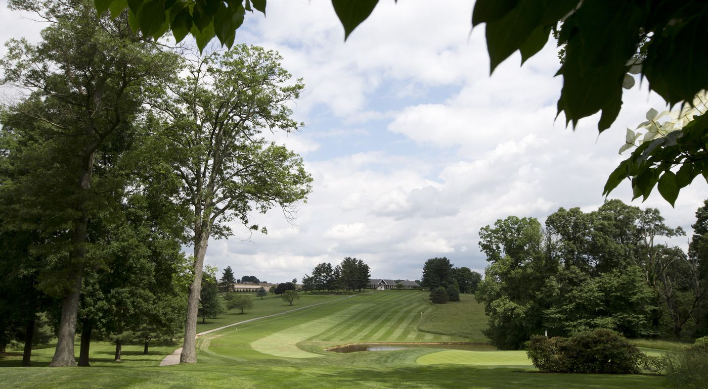 Golf: Piney Branch still showing off in Upperco - Carroll County Times