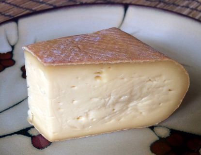 Eating Cheese With a Fork: The pleasant surprise of Meadow Creek Dairy's Grayson