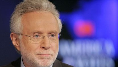 CNN debate tonight: Here's hoping Wolf Blitzer won't let Newt Gingrich bully him